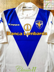 2003/04 Brescia Away Football Shirt (M)