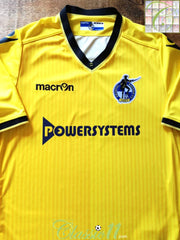 2016/17 Bristol Rovers Away Football Shirt (XL)