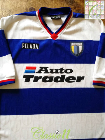 1994/95 Reading Home Football Shirt (XL)