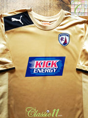 2012/13 Chesterfield Away Football Shirt (M)