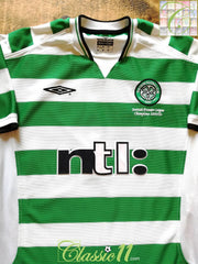 huge discount d4823 44af5 Celtic Football Shirts | Classic Football Shirts