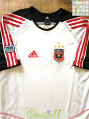 2005 DC United Football Training Shirt (S)