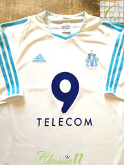 2003/04 Marseille Home Football Shirt (L)