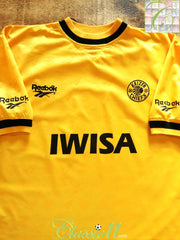 1996/97 Kaizer Chiefs Home Football Shirt (L)