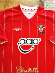 2012/13 Southampton Home Football Shirt *BNWT* (XXL)