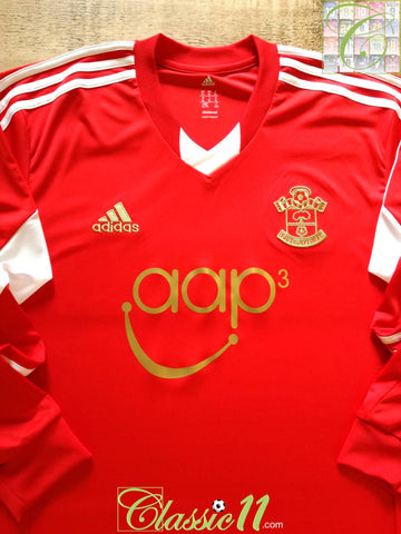 2013/14 Southampton Home Football Shirt. (XL) *BNWT*