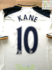 2016/17 Tottenham Home Football Shirt Kane #10 (XL) *BNWT*