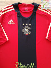 2008/09 Germany Away Football Shirt (L)