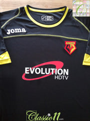 2009/10 Watford Away Football Shirt (XL) *BNWT*
