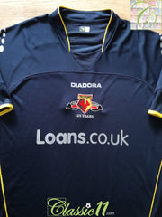 2006/07 Watford Away Football Shirt (XL) *BNWT*