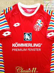 2018 Mainz Carnival Special Edition Football Shirt (S)