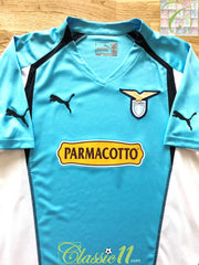 2004/05 Lazio Home Football Shirt (S)