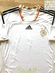 2011/12 Germany Women's Home Football Shirt (XL)