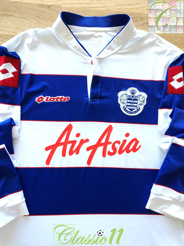 2013/14 QPR Home Football Shirt. (XXL) *BNWT*