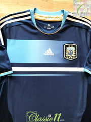 2011/12 Argentina Away Football Shirt (M)