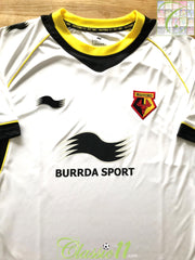 2011/12 Watford Away Football Shirt (XL) *BNWT*