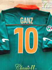 1999/00 Venezia 3rd Football Shirt Ganz #10 (XXL)