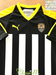 2018/19 Notts County Home Football Shirt (M)