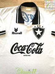 1994 Botafogo Away Football Shirt (L)