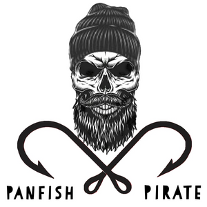 Panfish Pirate