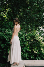 Custom Elizabeth Gown