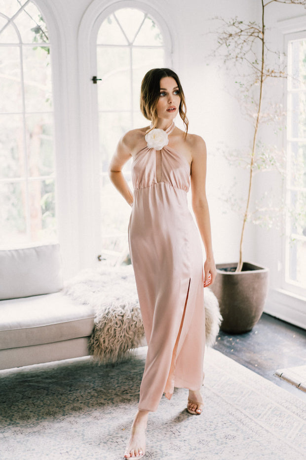 Custom Tate Gown - Lined