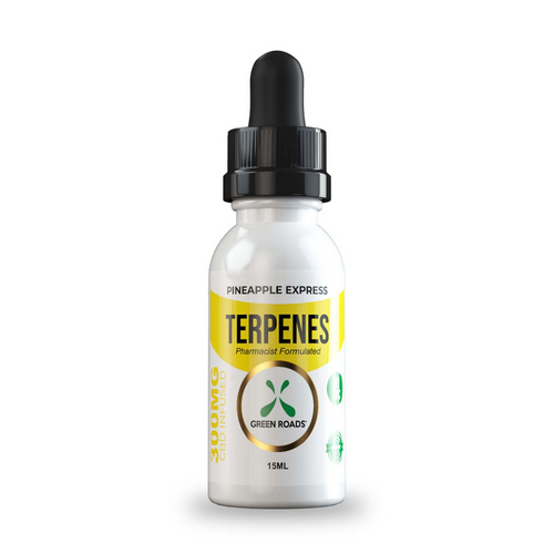 300MG Pineapple Express Terpenes - Green Roads