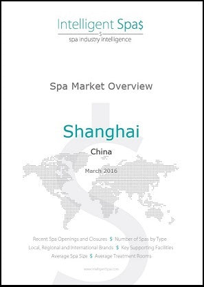 Shanghai Spa Market Overview Report