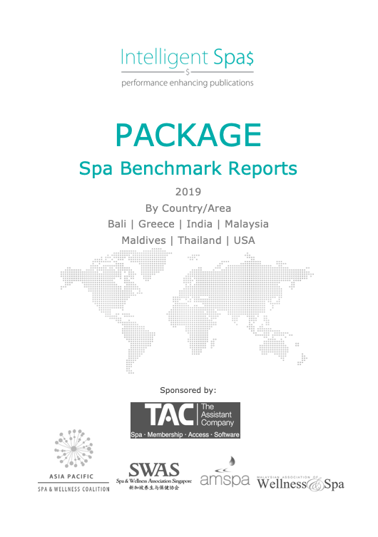 PACKAGE:  All new Country Reports (Bali, Greece, India, Malaysia, Maldives, Thailand and USA)