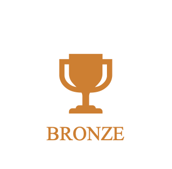 Research Sponsors - Bronze