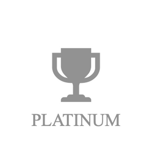 Research Sponsor - Platinum