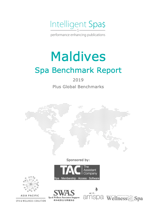 Maldives Spa Benchmark Report 2019