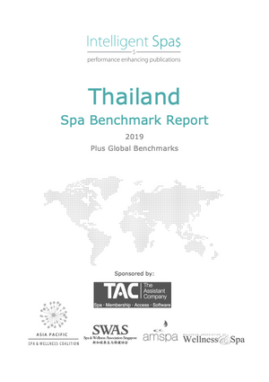 Thailand Spa Benchmark Report 2019
