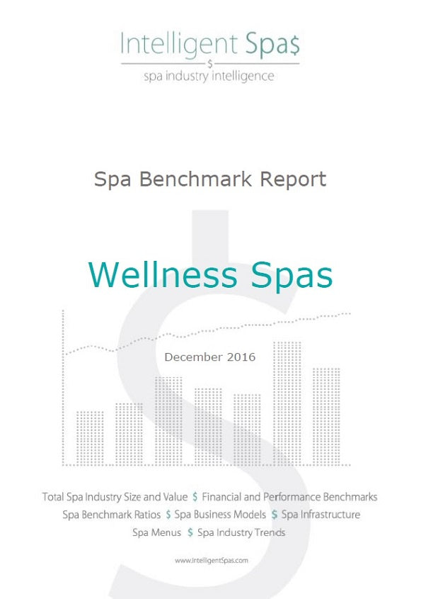 Wellness Spas Benchmark Report