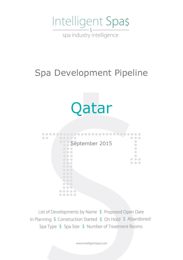 Qatar Spa Development Pipeline Report