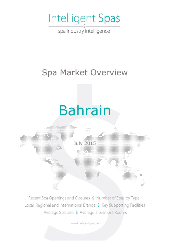 Bahrain Spa Market Overview