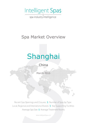 Shanghai Spa Market Overview