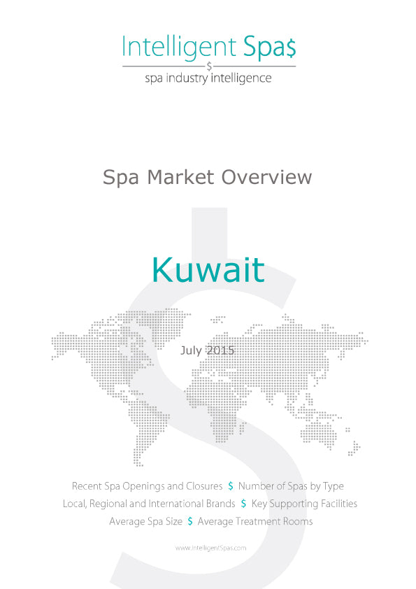 Kuwait Spa Market Overview