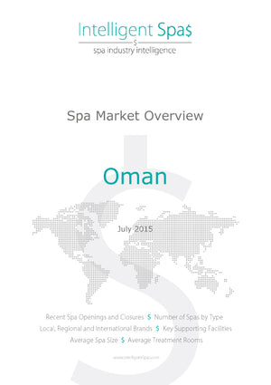 Oman Spa Market Overview