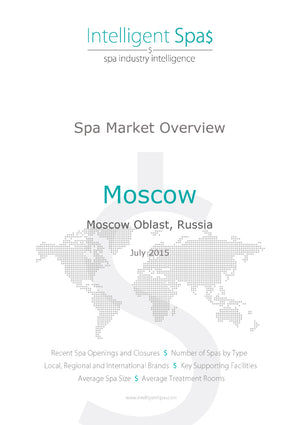 Moscow Spa Market Overview