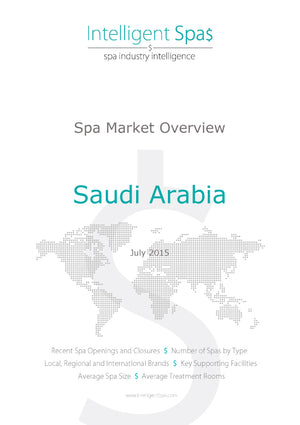 Saudi Arabia Spa Market Overview
