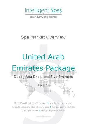 United Arab Emirates Spa Market Overview Package