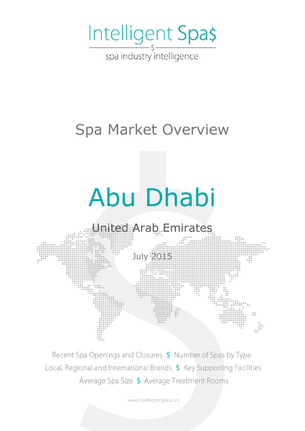 Abu Dhabi Spa Market Overview
