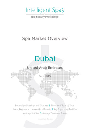 Dubai Spa Market Overview