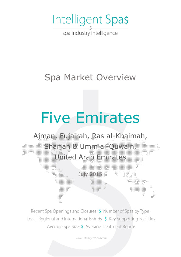 Five Emirates Spa Market Overview