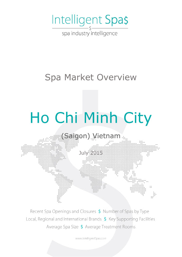 Ho Chi Minh City Spa Market Overview