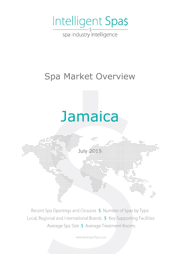 Jamaica Spa Market Overview
