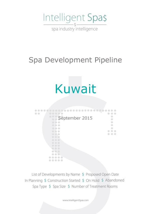 Kuwait Spa Development Pipeline Report