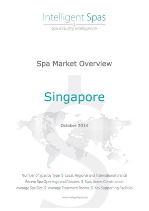 Singapore Spa Market Overview