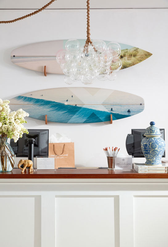 OKL - Surfboards